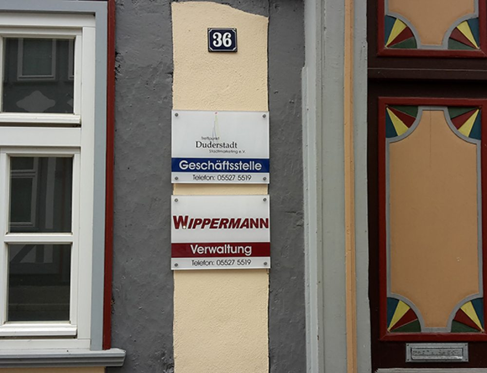 Büro Wippermann