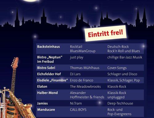 Duderstädter Musiknacht