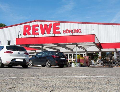 REWE Höfling OHG