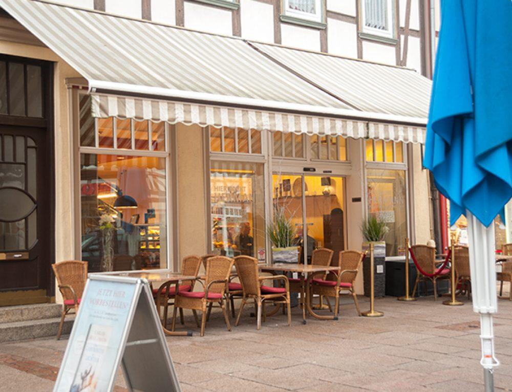 Bäckerei Herrmann