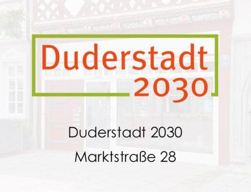 Duderstadt2030