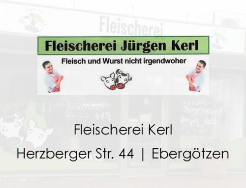 Fleischrei Jürgen Kerl