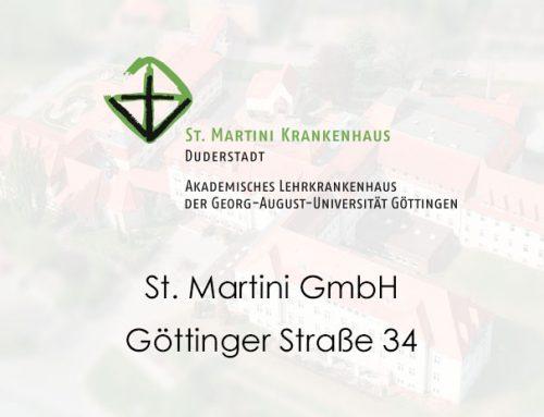 St. Martini Krankenhaus Duderstadt