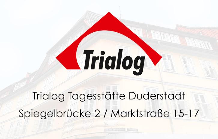 Mitglied Trialog in Duderstadt