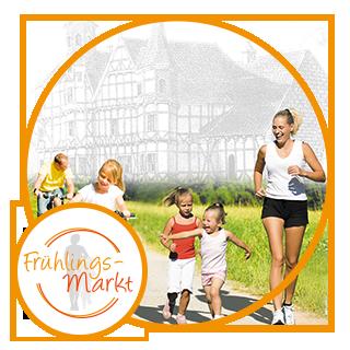 Frühlingsmarkt Duderstadt