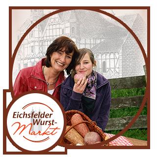 Eichsfelder Wurstmarkt